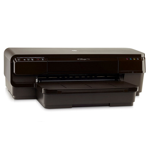 HP Officejet 7110 A3 프린터