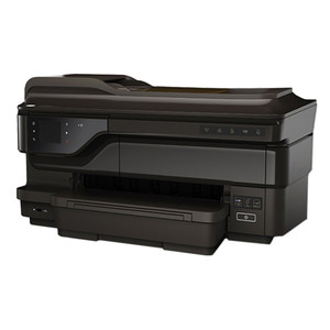 HP Officejet 7612 A3 복합기